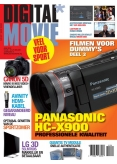 Digital Movie 6, iPad & Android magazine