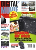 Digital Movie 7, iPad & Android magazine