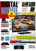 Digital Movie 1, iPad & Android magazine
