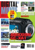 Digital Movie 10, iPad & Android magazine