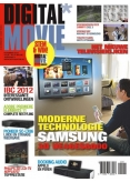 Digital Movie 11, iPad & Android magazine