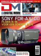 Digital Movie 6, iOS & Android magazine