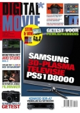 Digital Movie 9, iPad & Android magazine