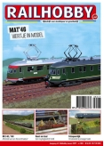 Railhobby 385, iOS, Android & Windows 10 magazine