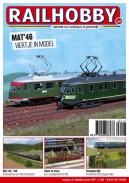 Railhobby 385, iOS, Android & Windows 10 magazine