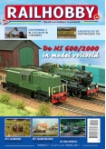 Railhobby 11, iPad & Android magazine