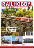 Railhobby 387, iOS, Android & Windows 10 magazine