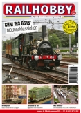 Railhobby 391, iOS, Android & Windows 10 magazine