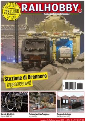 Railhobby 396, iOS, Android & Windows 10 magazine