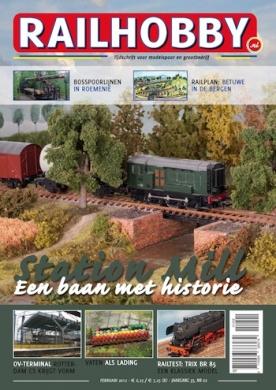 Railhobby 2, iOS, Android & Windows 10 magazine