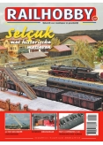 Railhobby 7, iPad & Android magazine