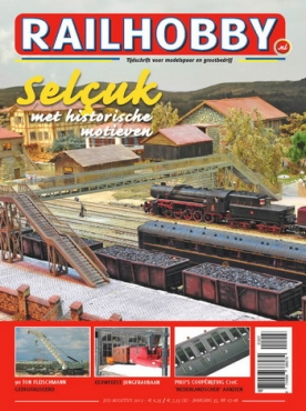 Railhobby 7, iOS, Android & Windows 10 magazine