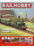 Railhobby 12, iPad & Android magazine