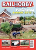Railhobby 2, iPad & Android magazine