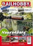 Railhobby 3, iPad & Android magazine