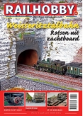 Railhobby 4, iPad & Android magazine