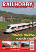 Railhobby 5, iPad & Android magazine