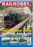 Railhobby 7, iOS, Android & Windows 10 magazine