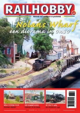 Railhobby 11, iOS, Android & Windows 10 magazine