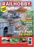 Railhobby 2, iOS, Android & Windows 10 magazine
