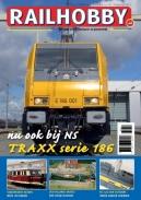 Railhobby 10, iOS & Android magazine