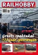 Railhobby 11, iOS & Android magazine