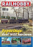 Railhobby 12, iOS, Android & Windows 10 magazine