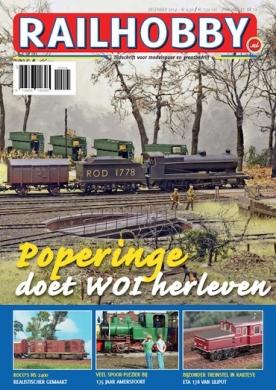 Railhobby 12, iOS, Android & Windows 10 magazine