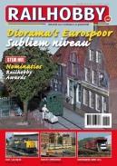 Railhobby 2, iOS & Android magazine