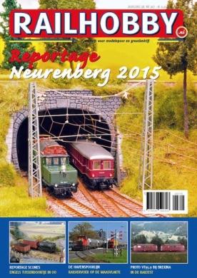 Railhobby 3, iOS, Android & Windows 10 magazine