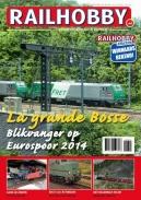 Railhobby 4, iOS & Android magazine