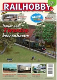 Railhobby 9, iPad & Android magazine