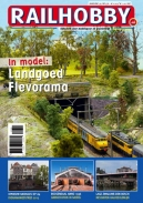 Railhobby 376, iOS, Android & Windows 10 magazine