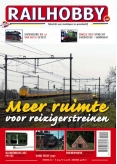 Railhobby 10, iPad & Android magazine