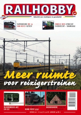 Railhobby 10, iOS, Android & Windows 10 magazine
