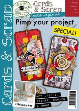 Cards & Scrap 30, iOS, Android & Windows 10 magazine