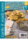 Cards & Scrap 1, iOS, Android & Windows 10 magazine