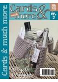 Cards & Scrap 2, iOS, Android & Windows 10 magazine