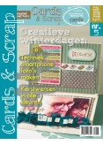 Cards & Scrap 5, iOS, Android & Windows 10 magazine