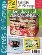 Cards & Scrap 18, iOS & Android magazine