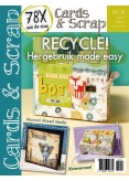 Cards & Scrap 19, iOS, Android & Windows 10 magazine