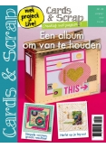 Cards & Scrap 22, iOS, Android & Windows 10 magazine