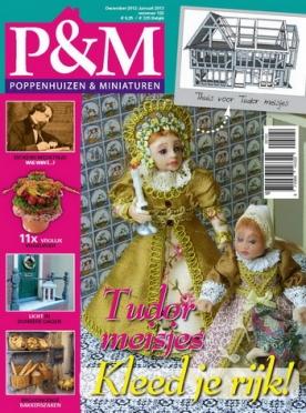 Poppenhuizen&Miniaturen 122, iOS, Android & Windows 10 magazine