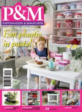 Poppenhuizen&Miniaturen 124, iOS, Android & Windows 10 magazine