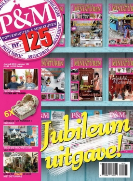 Poppenhuizen&Miniaturen 125, iOS, Android & Windows 10 magazine