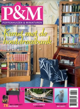 Poppenhuizen&Miniaturen 126, iOS, Android & Windows 10 magazine