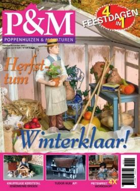 Poppenhuizen&Miniaturen 127, iOS, Android & Windows 10 magazine