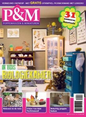 Poppenhuizen&Miniaturen 131, iOS, Android & Windows 10 magazine