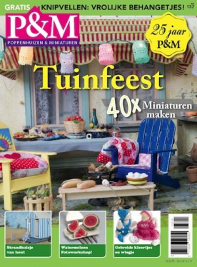 Poppenhuizen&Miniaturen 137, iOS, Android & Windows 10 magazine