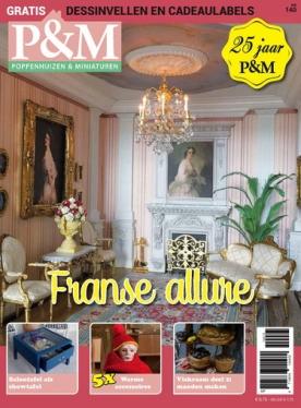 Poppenhuizen&Miniaturen 140, iOS, Android & Windows 10 magazine